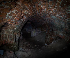 Masons catacombs