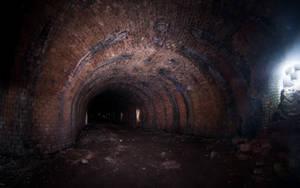 The brickworks in Konstancin
