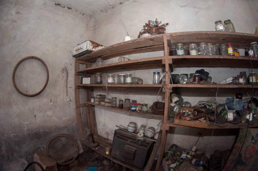 Watermill in Strugienice