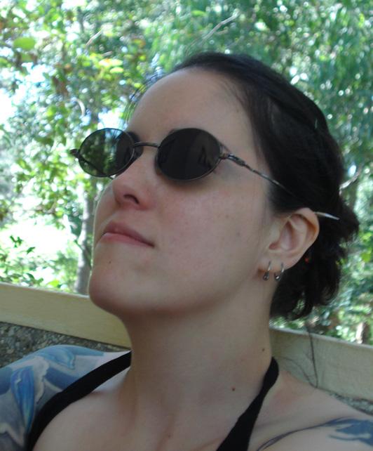 marian-black's Profile Picture