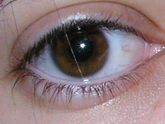 Eye Shot 02 by Lucy-Eth-Stock