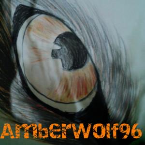 AmberWolf96's Profile Picture