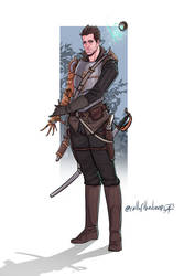 Edward by CallofTheDeep