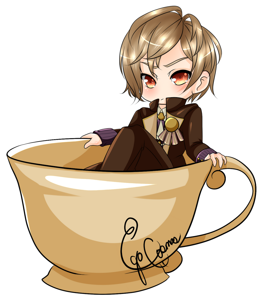 Requests - Teacup Prince by Egoistic-Cosmos