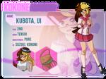 [Kokone Academy App] - Ui {INACTIVE}