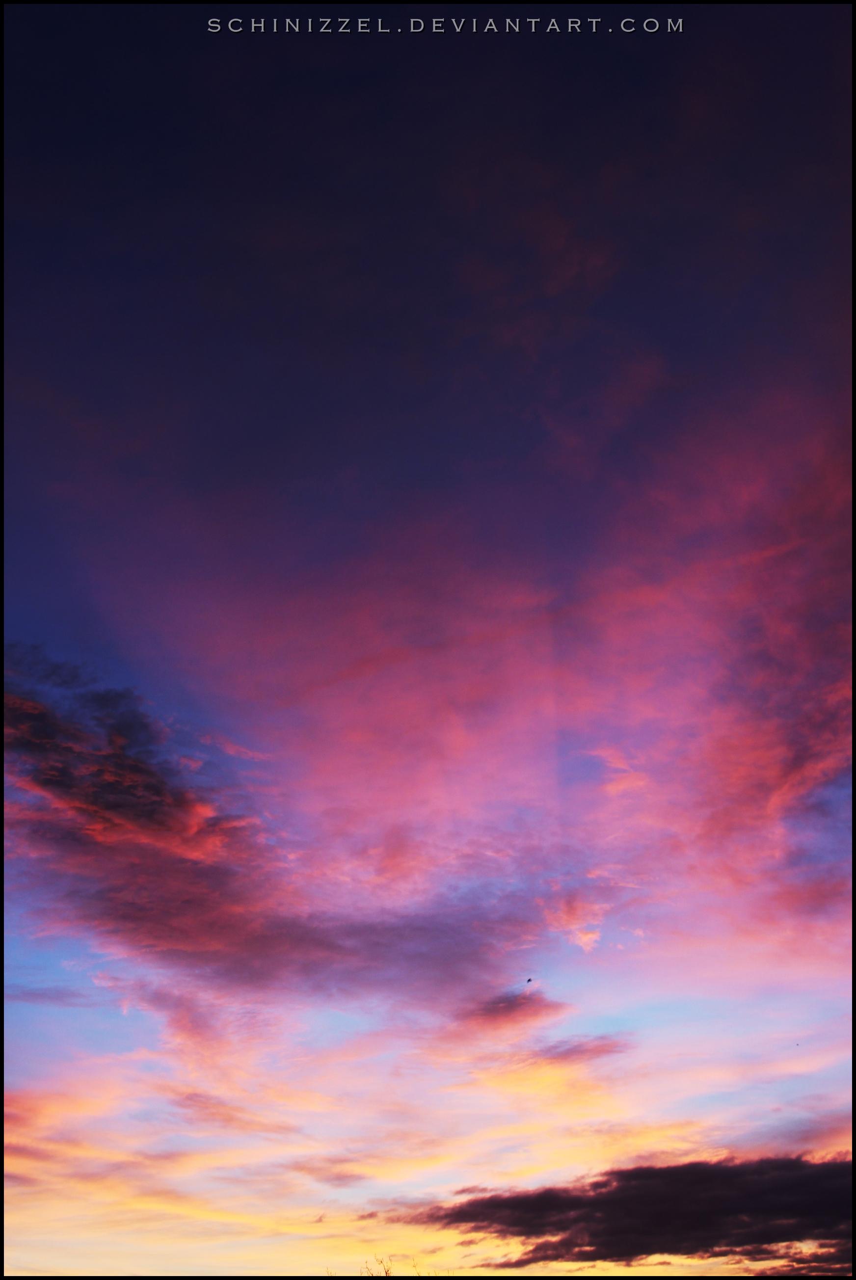 Heaven#133 by Schinizzel