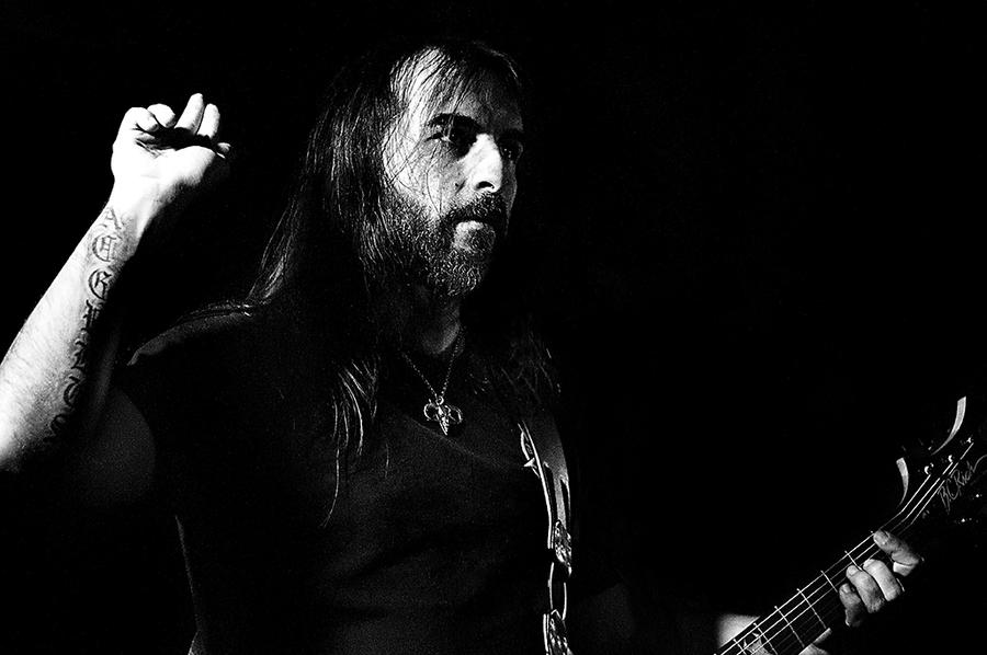 Rotting Christ Image: Rotting Christ By Haste-Malaise On DeviantArt
