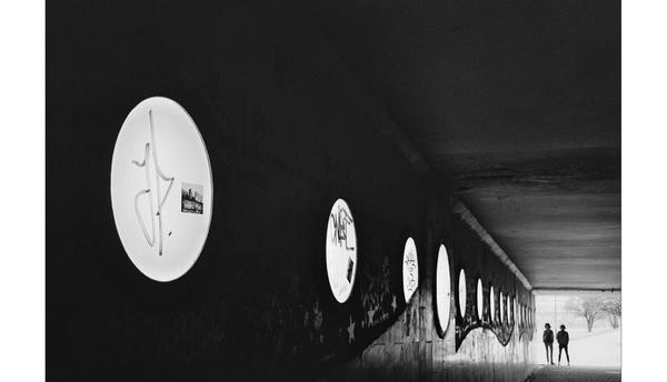 tunel1 by maguda
