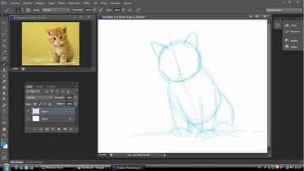 Dibujo.jpg avance 2 by fhis21