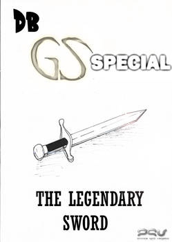 DBGS Special - Cover