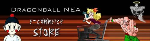 Tien's dementia - dragonballnea.com e-commerce