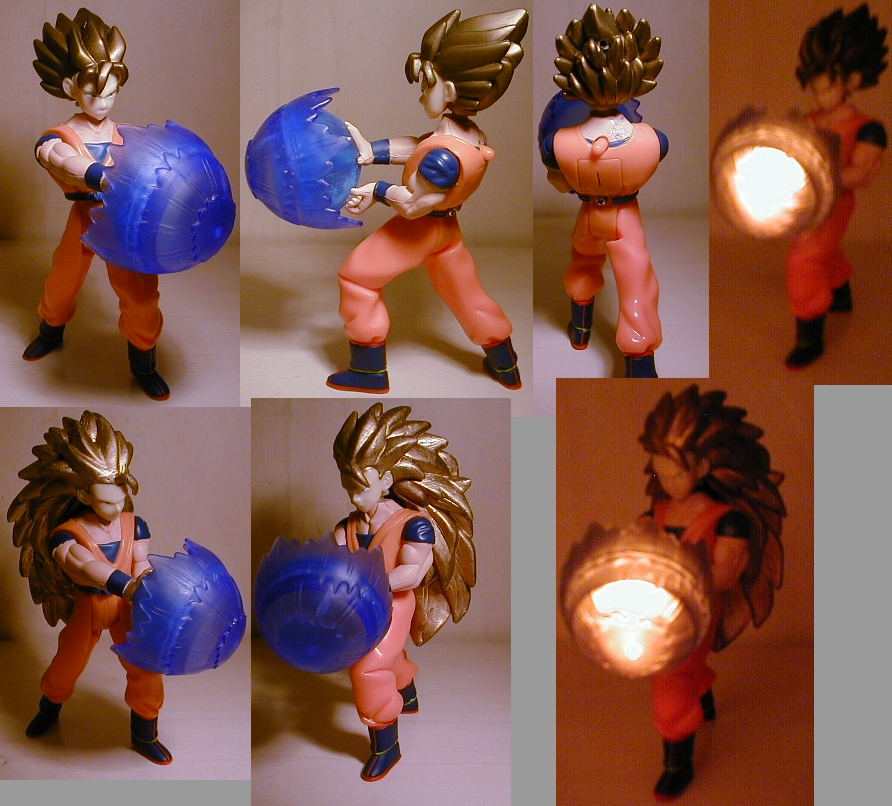 bs to dragonball z