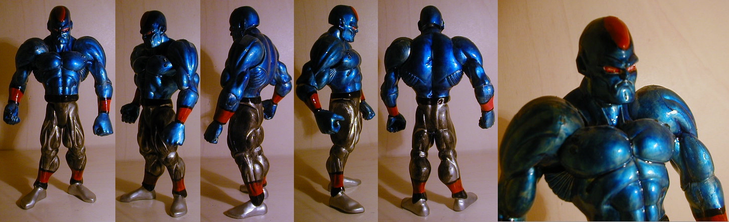 DBAF Zeel form2 custom by pgv