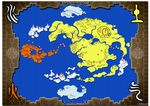 The World of Avatar Map