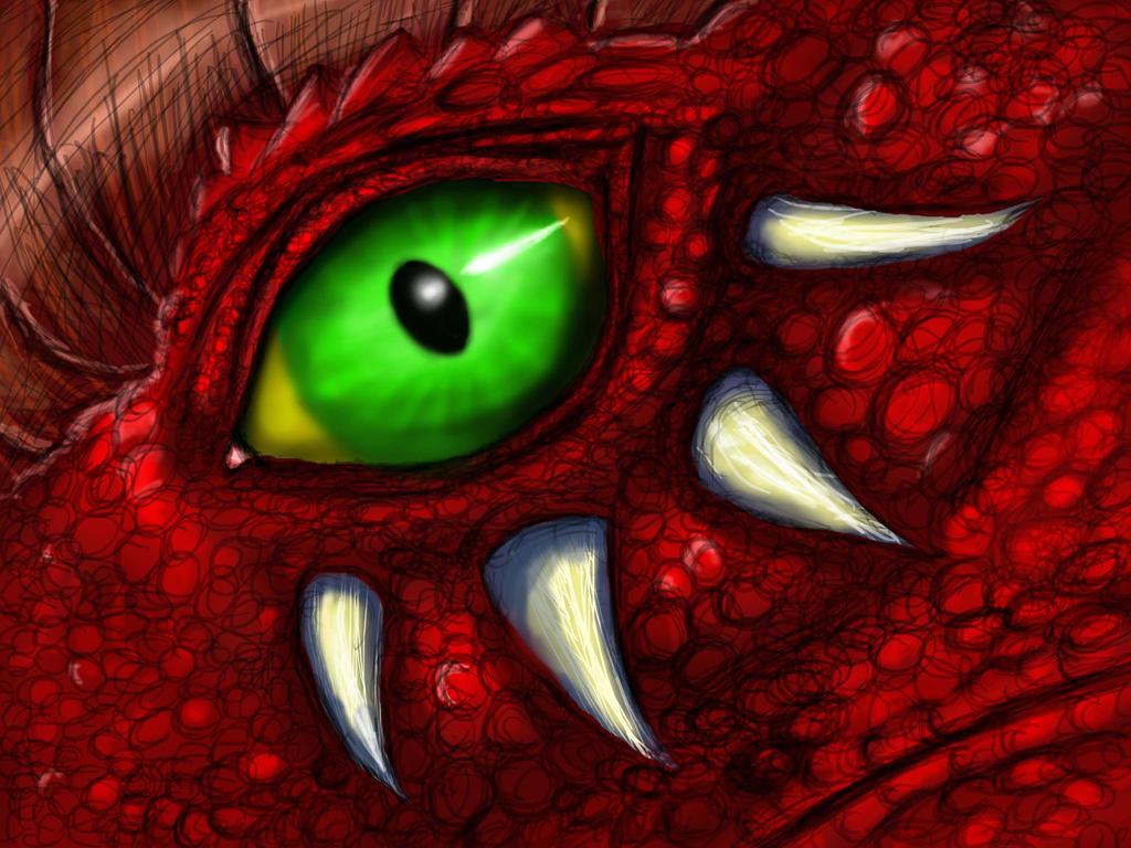 Ethan's Eye by Sithaen