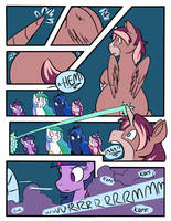 Fusion of the Fusions 2 Part A by bigonionbean