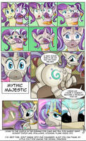 MLP: A Step Backwards Page 7 by CandyClumsy by bigonionbean