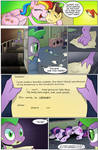 MLP: Twilights Cronenberg page 3 by bigonionbean