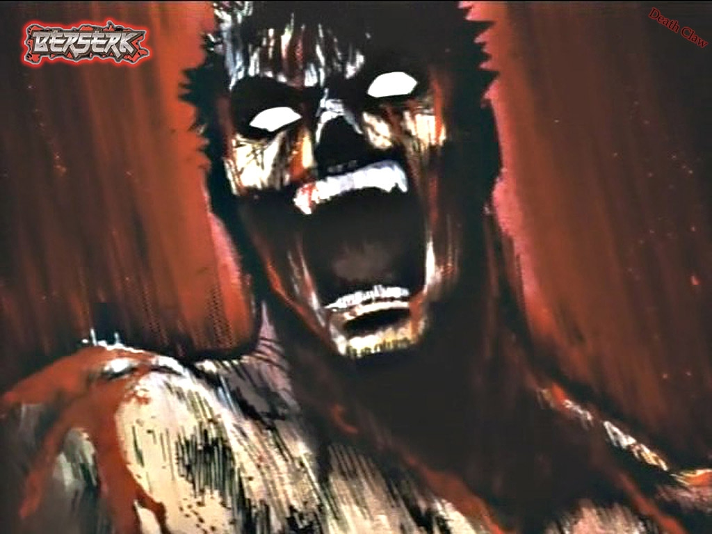 Group Of Badass Anime Berserk Wallpapers