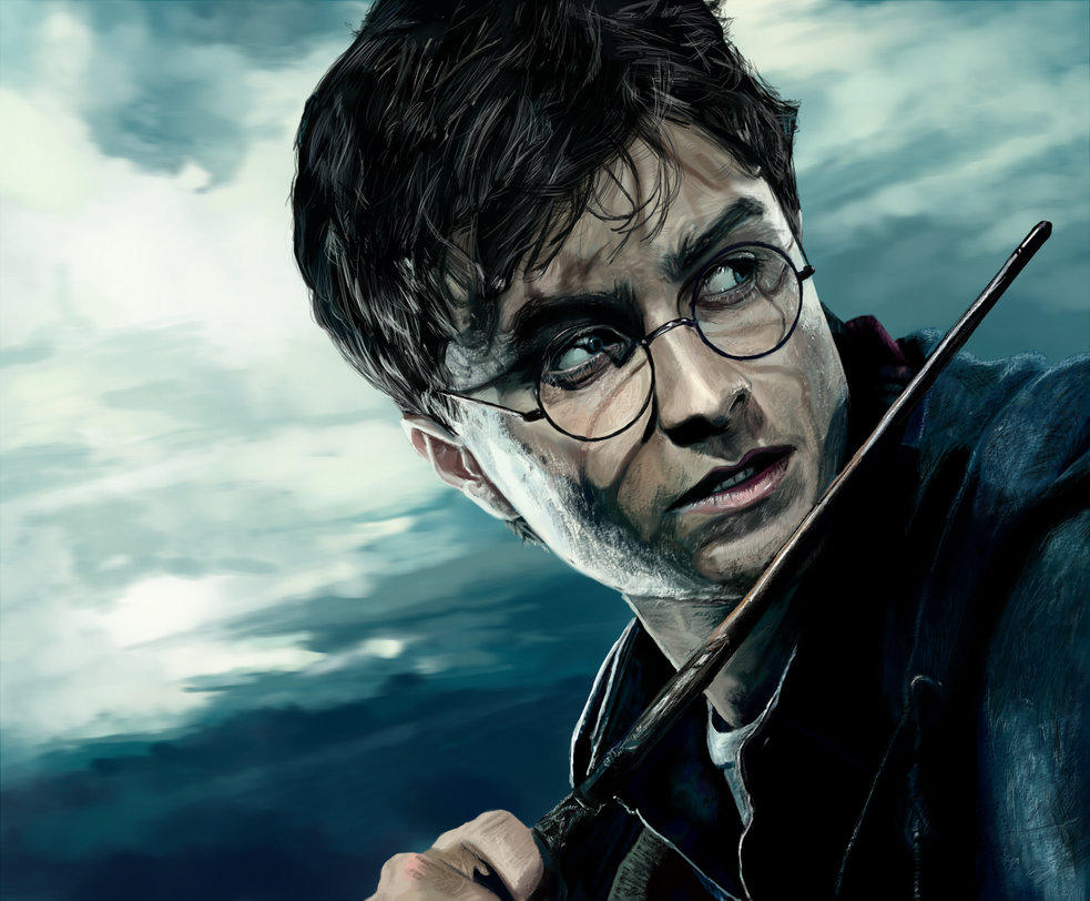 Prelude: Harry Potter and the Name of the Wind by