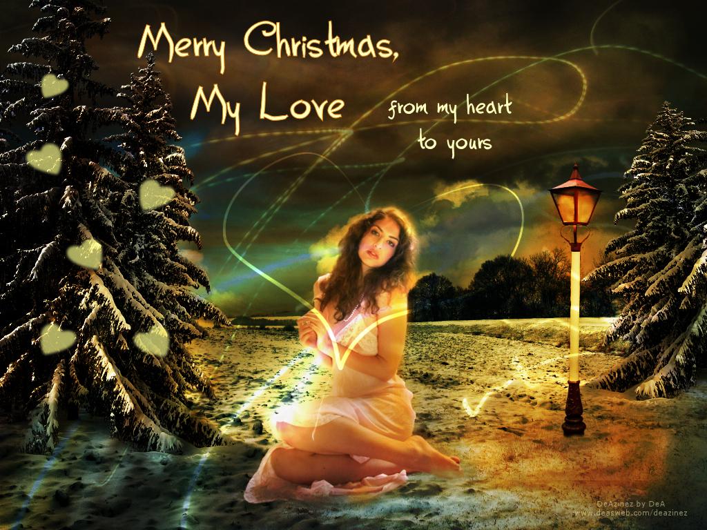 Popular Wallpaper Love Merry Christmas - merry_christmas__my_love_by_humbleluv-d4k54u6  Photograph_505793.jpg
