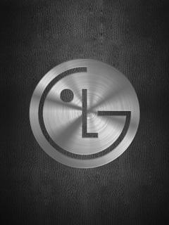 LG Neon Wallpaper By Darkarchon