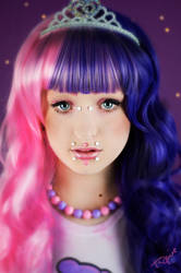 Newbreed girl 2