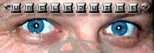 Mr Blue Eyes by unclejuice