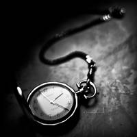 Time Goes By... by DREAMCA7CHER