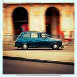 The British Cab