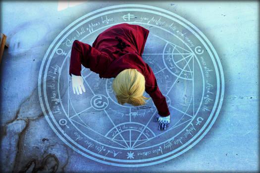 Alchemy time