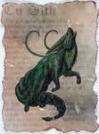 The Fairy Guard Dog