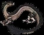 Rinoah The Eastern Dragon