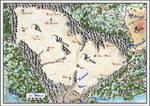 Die Khom (Karte)