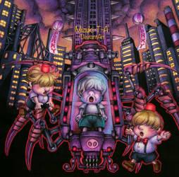 The childish emperor / MOTHER 3 by Mizuki-T-A
