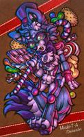 Gift you! by Mizuki-T-A