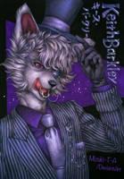 Mr.Barkley by Mizuki-T-A