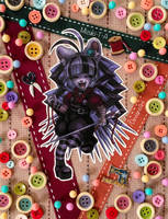 Sewing freak! by Mizuki-T-A