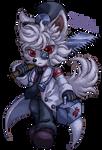 Dogter Keith [Pixel art] by Mizuki-T-A