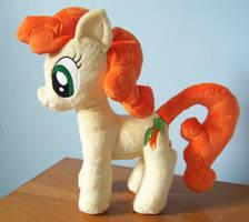 Carrot Top Plush by Pinkamoone