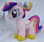 Filly Cadence Plushie