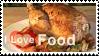 Chicken - stamp by nigara-and-nira