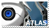 Portal2_ATLAS_stamp by nigara-and-nira