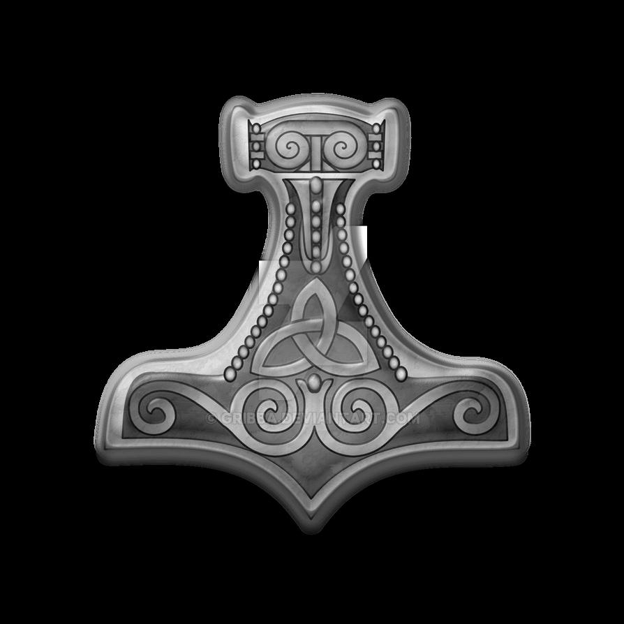 Thor's hammer classic