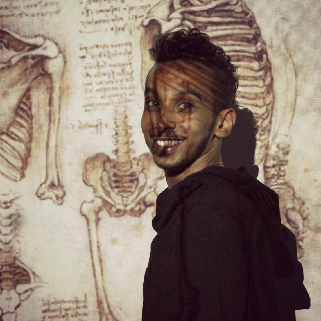 SamAbbasArt's Profile Picture