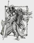 Tur'geis and Die'tra