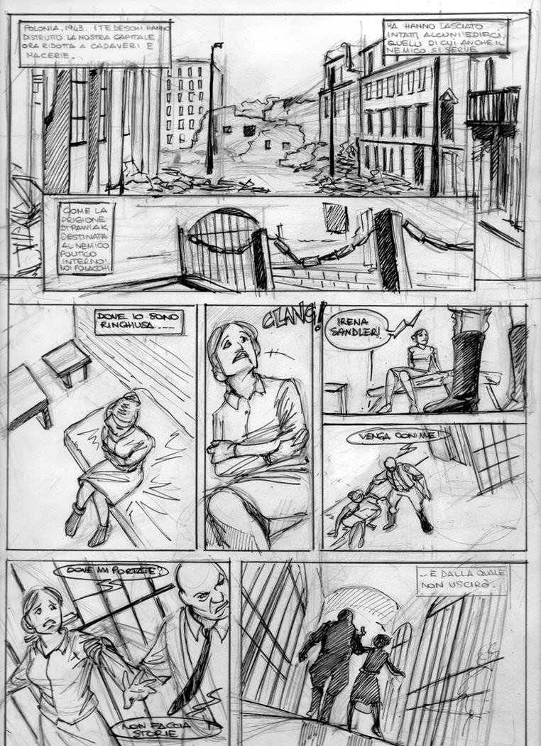 Storyboard1 - Historic theme by HeilyAens