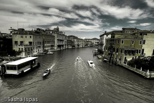 Casanova's Neighbourhood by Camaz