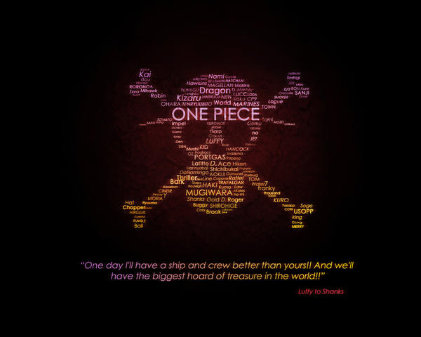 One Piece Wallpaper By Jinchuuriki9