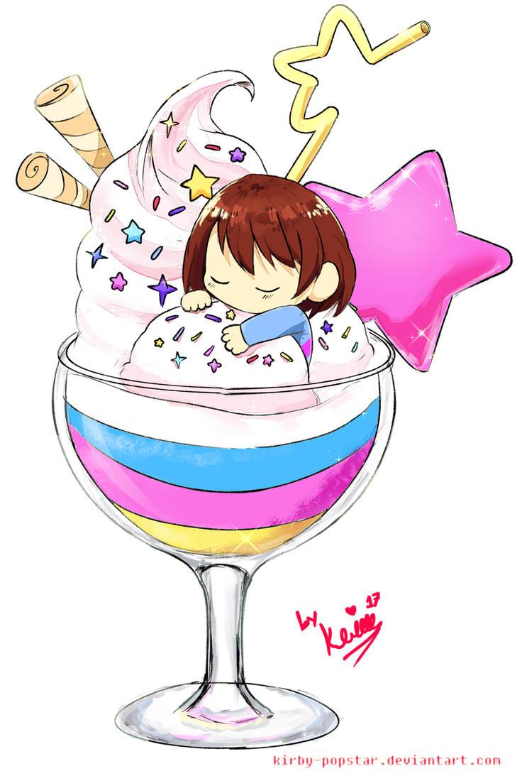 Starfait by Kirby-Popstar